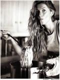 Gisele Bundchen Elle Italy 02/2008 Foto 982 (Жизель Бундхен Elle Италия 02/2008 Фото 982)