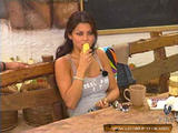 Haifa Wahby from the Arabic reality Show Al-Wadi. Foto 70 (����� ����� �� ���������� �������� �������� ���-����. ���� 70)