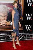 "Kylie Bax @ ""W."" Premiere in New York City - October 14, 2008"