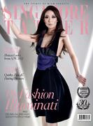Stephanie Lee & Celina Lin - Tatler Singapore - Sept 2012 (x26)