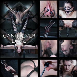 INFERNAL RESTRAINTS: Jan 29, 2016: Cantilever Love | Endza Adair