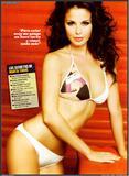 Marta Torne Hot Spanish television presenter in Maxim (September 2006)…… Foto 7 (Марта Торне Горячий испанский телеведущий Максим (сентябрь 2006 г.) ... ... Фото 7)