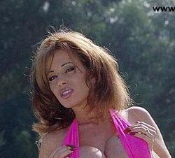 Hottest porn star?