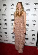 Whitney Port @ OK! Magazine 5th Anniversary Party - Hollywood 9-1-2010