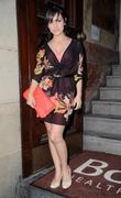Roxanne Pallett at the Bali Health Lounge & Spa Opening in Manchester 11th July x10