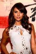 Nina Dobrev - The CW's Upfront Party - May 16, 2013