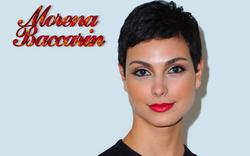 Morena Baccarin 1280 x 800 Wallpapers