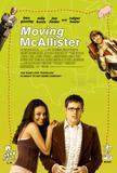 "Mila Kunis ""Moving McAllister"" Poster"